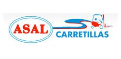Asal Carretillas