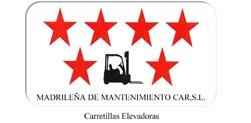 Madrileña de Mantenimiento CAR