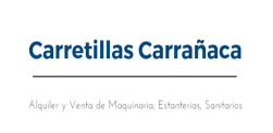 Carretillas Carrañaca