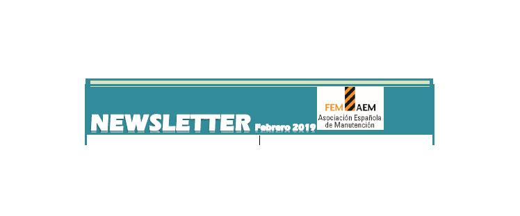Newsletter febrero 2019 FEM-AEM: La Asamblea General de AECE reunió a socios e invitados