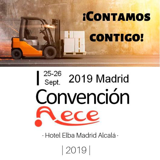 I Convención AECE