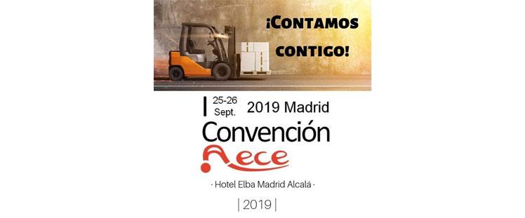 Se abre el plazo de inscripción de asistentes para la I Convención de AECE