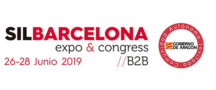 AECE presente en la Feria SIL 2019 en Barcelona