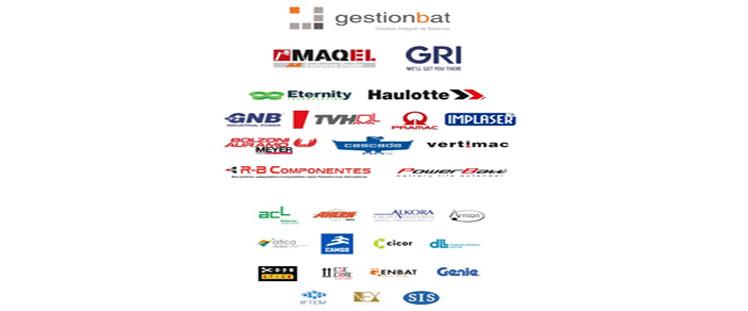 La I Convención de AECE contará con una amplia lista de patrocinadores