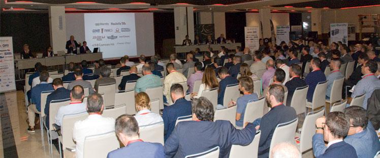 Éxito Absoluto en la I Convención de AECE