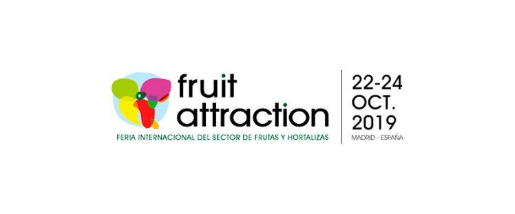 AECE acompaña a los carretilleros expositores en Fruit Attraction