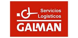 Servicios Logísticos Galman, S.L.