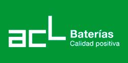 ACL Baterías